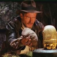 Indiana Jones and the Crystal Skull Scribe Returns to Indiana Jones 5