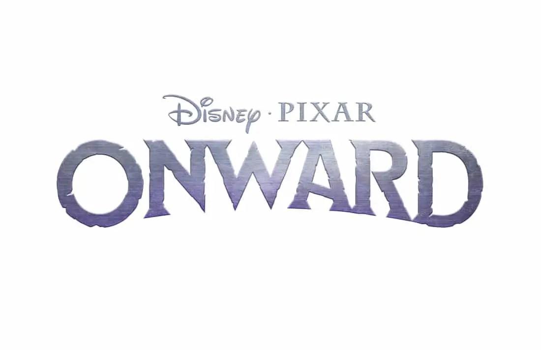 Pixar - Onward