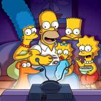 The Simpsons Are Headed to Anaheim for D23 Expo 2019