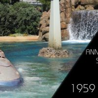 Submarine Voyage Then and Now - the 60th Anniversary of a Disneyland Original