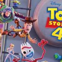 Toy Story 4 Garners $118 Million During Its Opening Weekend