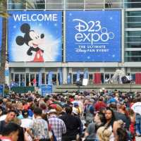 Advanced Reservations for Panels and More Coming to D23 Expo for the First Time