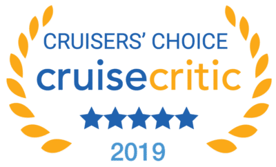 Cruisers' Choice Cruise Critic 2019
