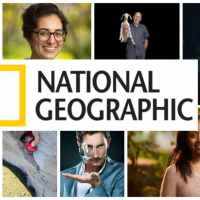 National Geographic Coming to D23 Expo 2019!