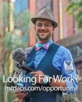 Mr. DAPs' Opportunity