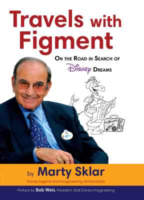 Travels with FigmentOn the Road in Search of Disney Dreams