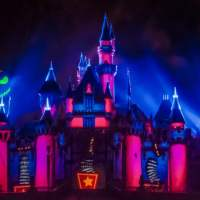 The History of Halloween Parties Through the Years at the Disneyland Resort