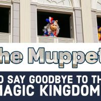 The Muppets Present… Great Moments in American History Dropped from Magic Kingdom Entertainment Schedule