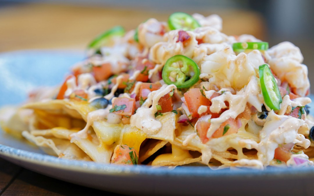 Check Out All the Food to be Found at A Touch of Disney at Disney California Adventure