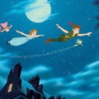 Disney Begins Production on Live-Action Peter Pan & Wendy in Vancouver
