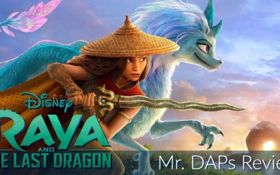 Raya and the Last Dragon – Mr. DAPs Review