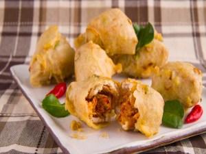 Resep Tahu Jeletot Bisnis Makanan Sehat