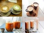 5 Resep Minuman Teh Sehat Ala Cafe