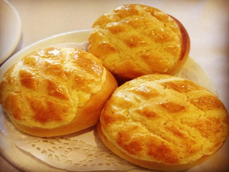Resep Roti Paling Mudah Dan Simple