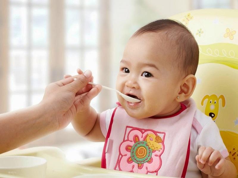 Bisnis makanan bayi sehat dengan modal kecil