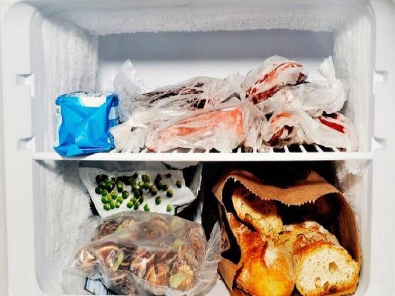 Cara Membekukan Makanan Agar Awet