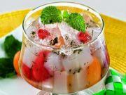 Resep Es Manado Minuman Segar