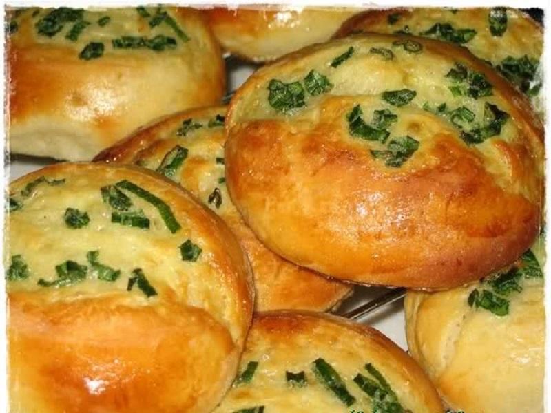 Resep Roti Isi Keju Empuk Dan Simple