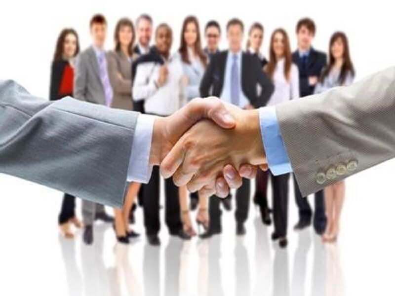 Membangun Relasi Dengan Calon Customer