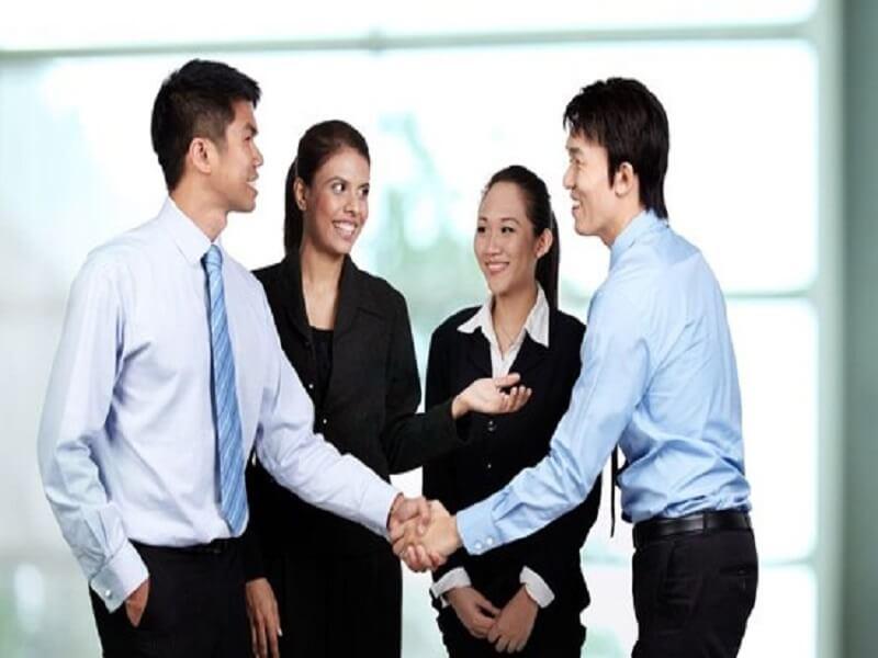 Partner Kerja Utama