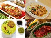 Resep Makanan Tradisional Indonesia Khas Sumatera