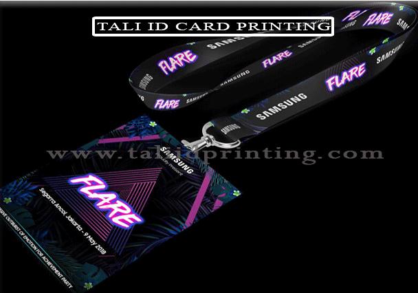 Distributor Tempat Jual Tali Id Card Printing