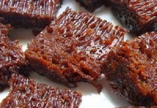 Resep Kue Basah Bolu Kukus Karamel