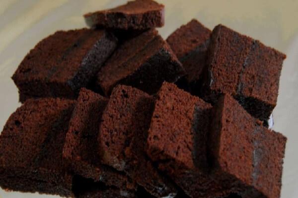 Resep Kue Basah Brownies Kopi