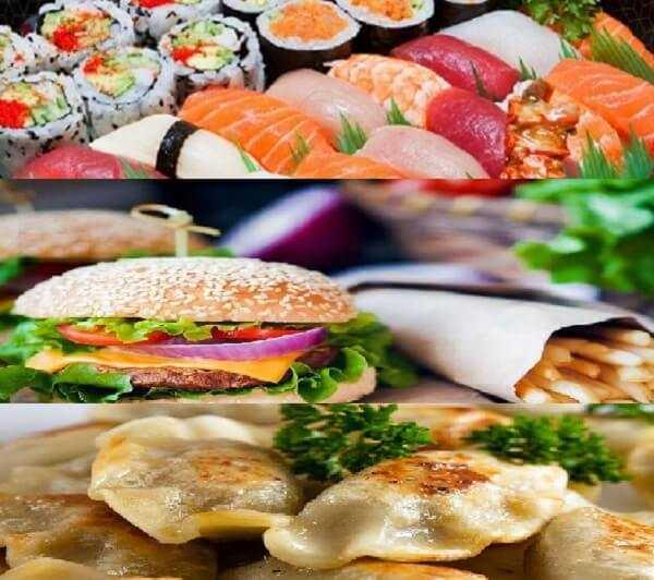 Bisnis Makanan Online Menjanjikan Tahun 2019