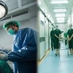 Luka Operasi Lebih Cepat Sembuh dengan Cara Berikut