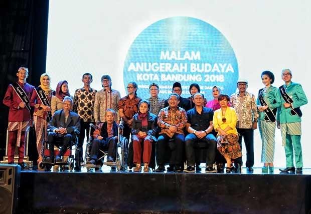 Bagian Humas Setda Kota Bandung