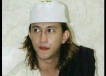 Habib Bahar (Foto: Seruji)