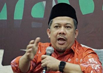 Fahri Hamzah (Foto: Kumparan)