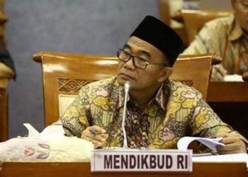 Menteri Pendidikan dan Kebudayaan, Muhadjir Effendy (Foto: Jawa Pos)