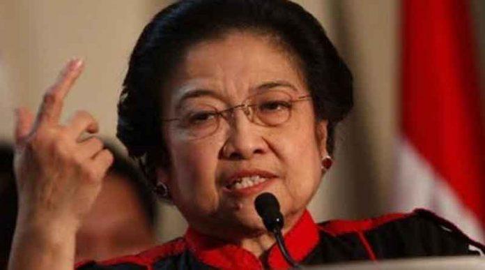 Megawati (Foto: Kastara.ID)