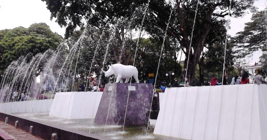 ILUSTRASI. Foto; Humas Kota Bandung