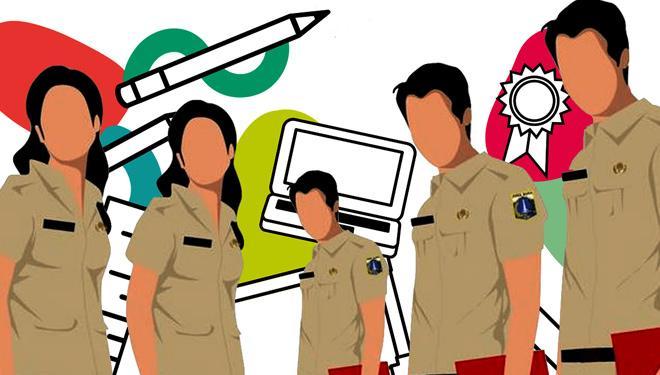 ILUSTRASI. Foto: bkd.batangkab.go.id