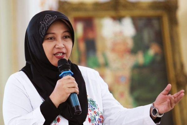 Hj. Kurnia Dadang Naser (Foto: Balebandung)