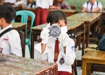 Ilustrasi siswa. (Foto: Istimewa)