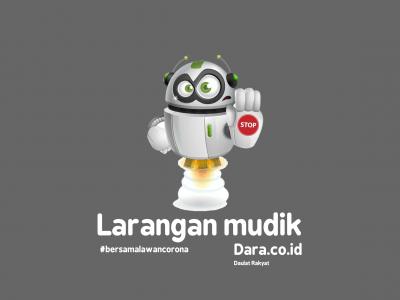 Design ilustrasi: Muhammad Zein/dara.co.id