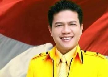 Dadang Supriatna, Anggota DPRD Jawa Barat (Foto: Istimewa)