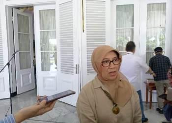 Dewi Sartika, Kepala Disdik Jabar, Dewi Sartika (foto : (ardian/dara.co.id)
