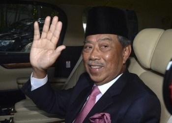 Muhyiddin Yassin, Perdana Menteri Malaysia (Foto : detik.com)