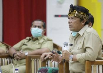 Bupati Bandung, Dadang M. Naser. (Foto: Humas Setda Kabupaten Bandung)