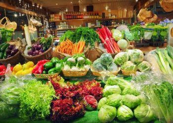 Ilustrasi sayuran segar. (Foto: Shutterstock)