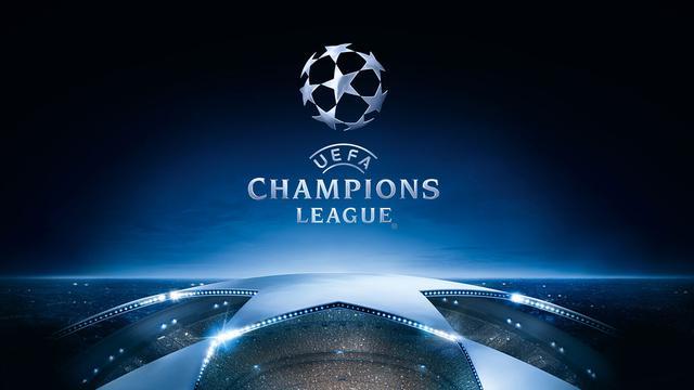 Logo Liga Champions. (UEFA)
