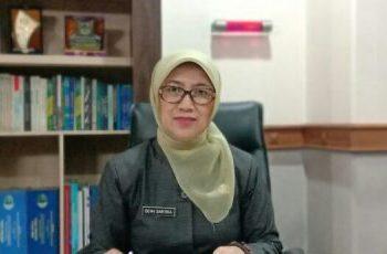 Kepala Dinas pendidikan Jawa Barat, Dewi Sartika (Foto: Istimewa)
