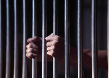 Ilustrasi penjara. (birdgemi.com)