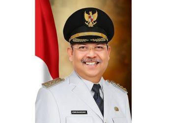 Bupati Kutai Timur Ismunandar (kutaitimurkab.go.id/galamedianews.com)