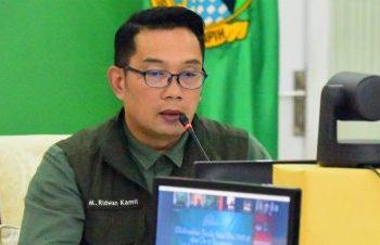 Gubernur Jawa Barat Ridwan Kamil (Foto : Dok/dara.co.id)